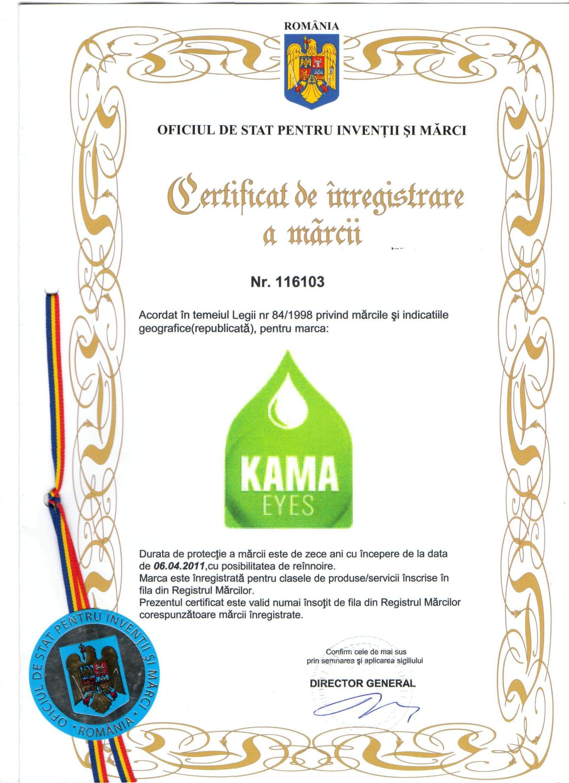 Brand kama eyes brand certification pag 1 1betcityfo Image collections